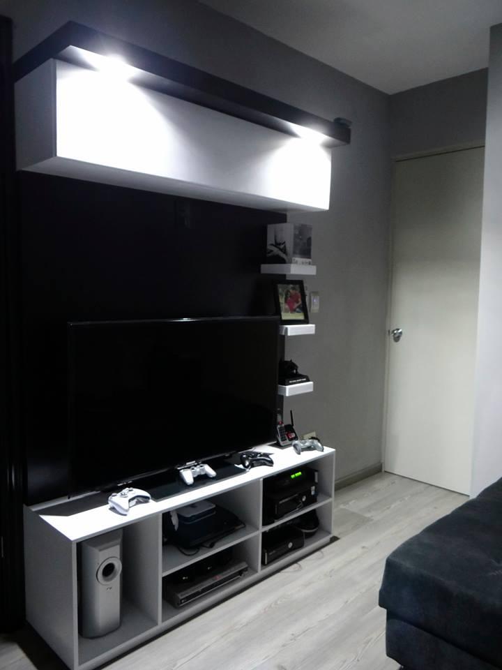 MUEBLE TV 7